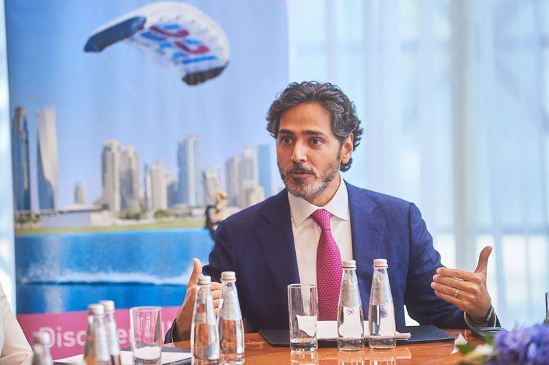 Дубай 2019-2020: новости, итоги, планы - Иссам Казим