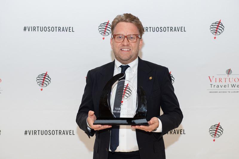 Emirates One&Only Wolgan Valley признан самым экологичным курортом 2019 года