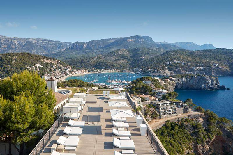 Специальное предложение Jumeirah Escapes - Jumeirah Port Soller Hotel and Spa