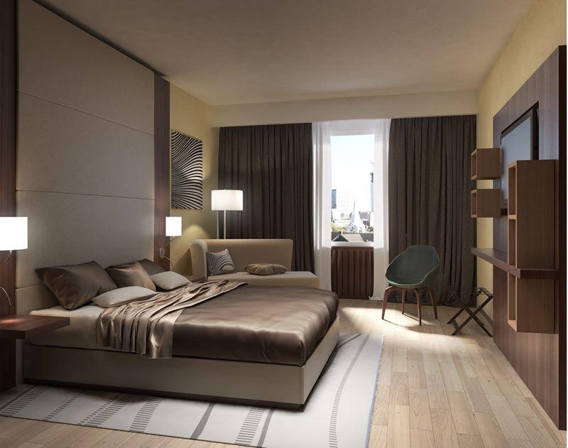 Krasnodar Marriott Hotel - фото 2