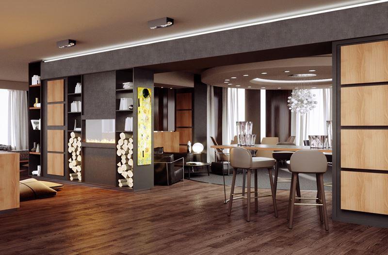 Krasnodar Marriott Hotel - фото 4
