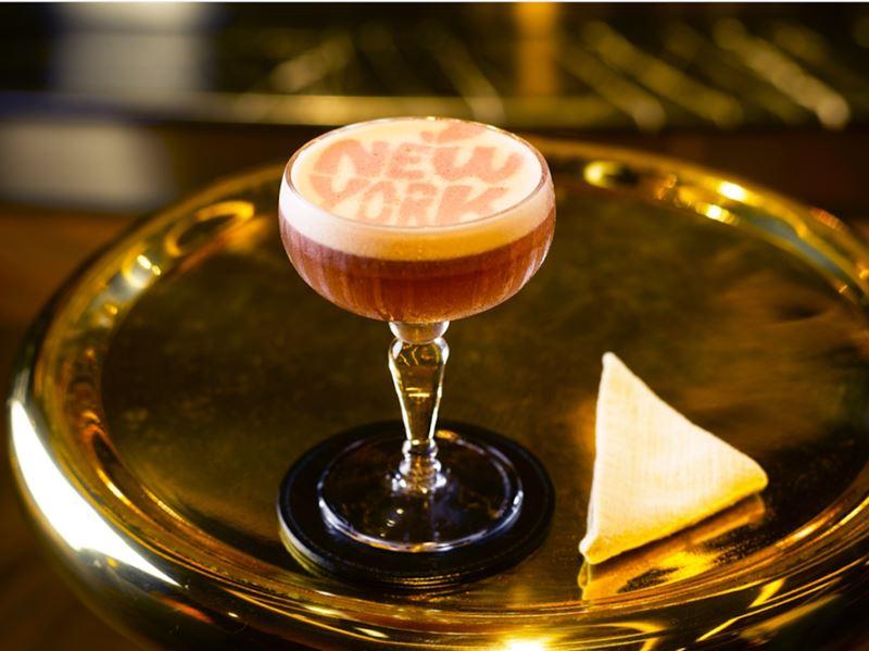 Manhattan Bar в Black Thai и «Китайской грамоте»: лучший бар Сингапура приезжает в Москву