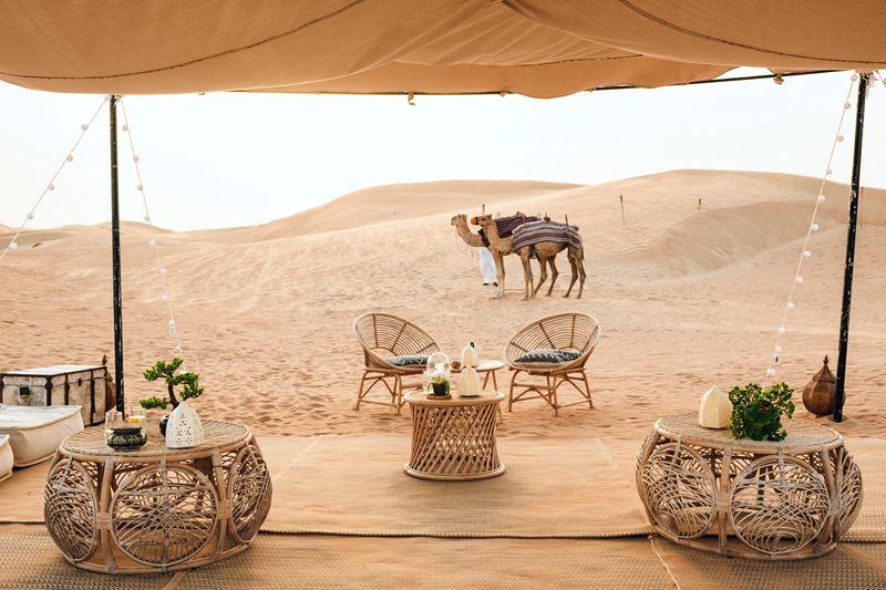 Спа, фитнес, релакс: Дубай как wellness-направление - фото 3