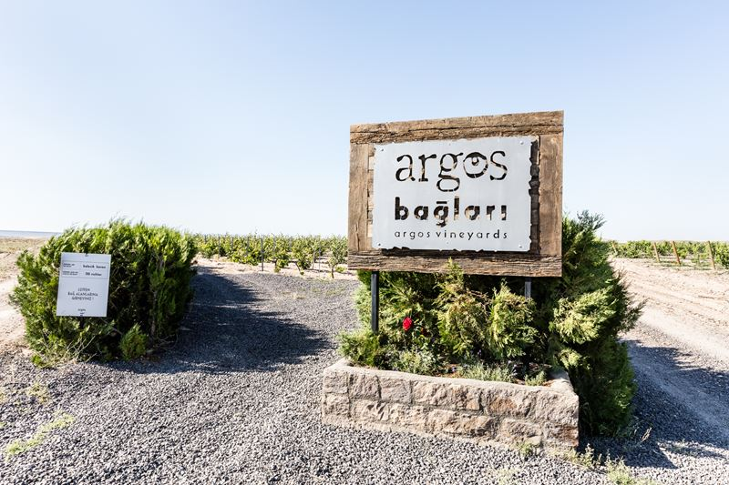 Праздник сбора винограда в отеле Argos in Cappadocia (Турция, Учхисар)