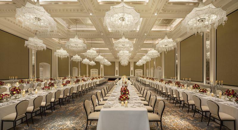 Открытие отеля Raffles Singapore - фото 4