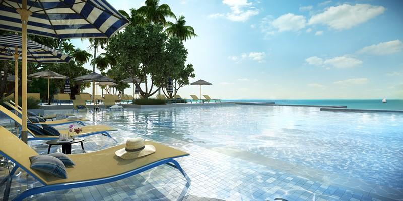 Hilton открывает отель SAii Lagoon Maldives - фото 1