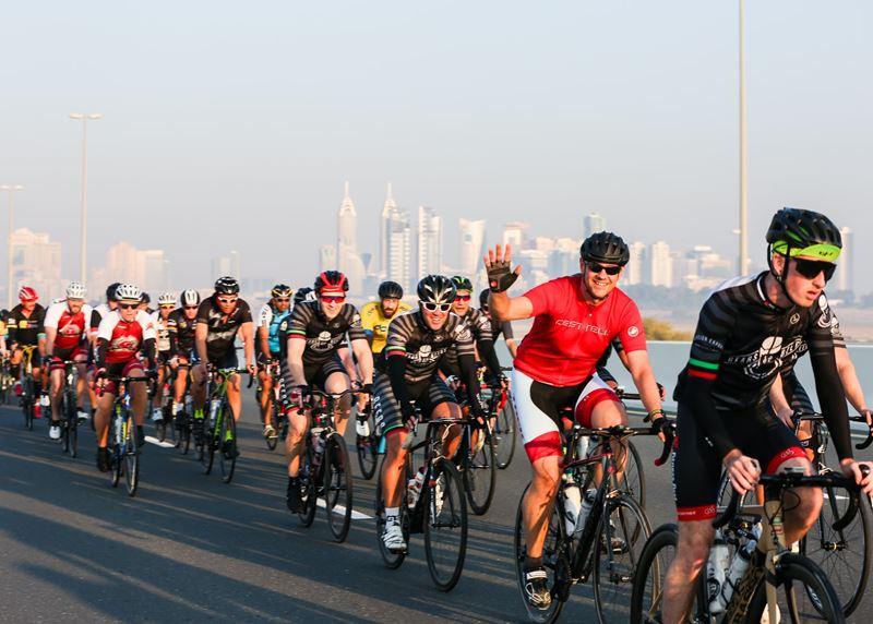 Спортивные мероприятия в Дубае в 2019 году - фото 5