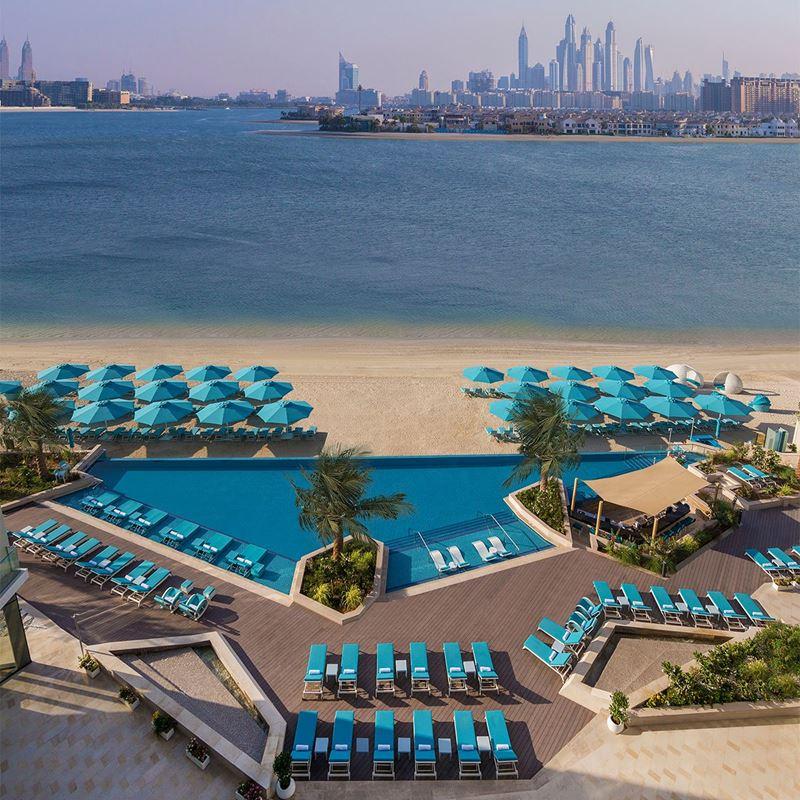 Спа, фитнес, релакс: Дубай как wellness-направление - фото 1