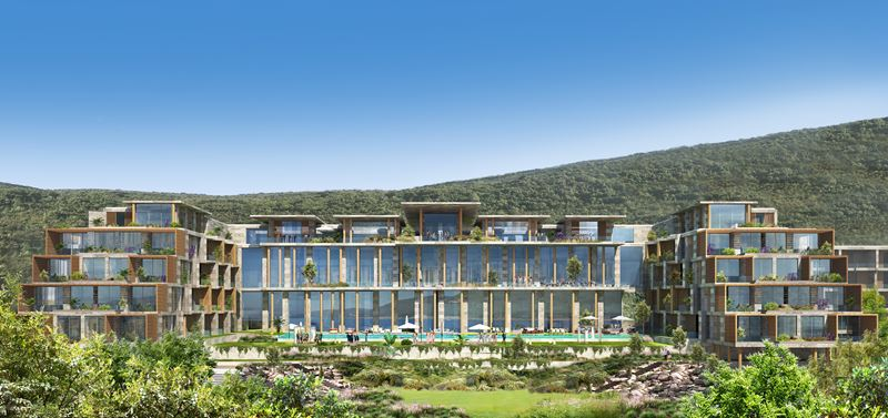 Marriott International объявляет о дебюте бренда The Ritz-Carlton в Черногории