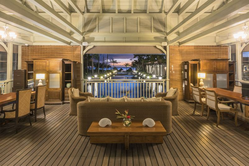 Курорт The St. Regis Mauritius Resort (Ле-Морн, Маврикий) - фото 5
