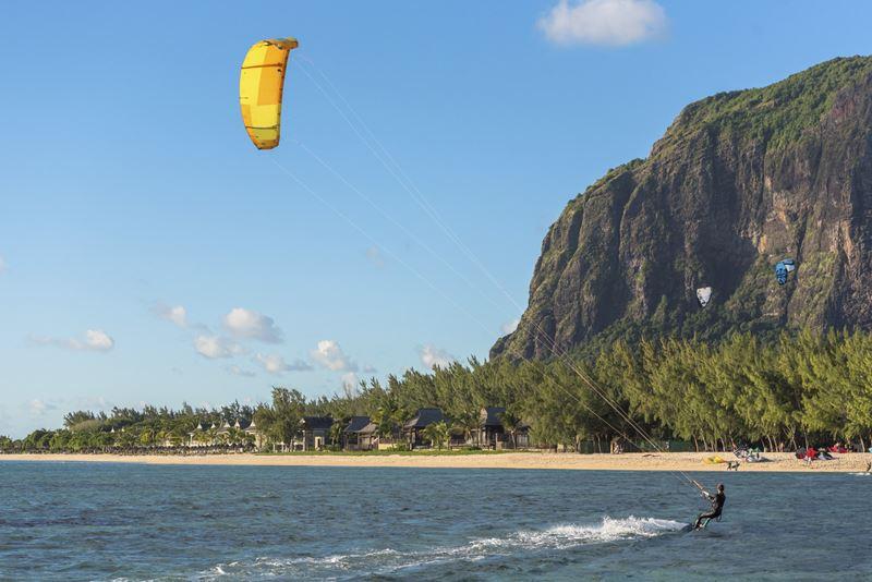 Курорт The St. Regis Mauritius Resort (Ле-Морн, Маврикий) - фото 10