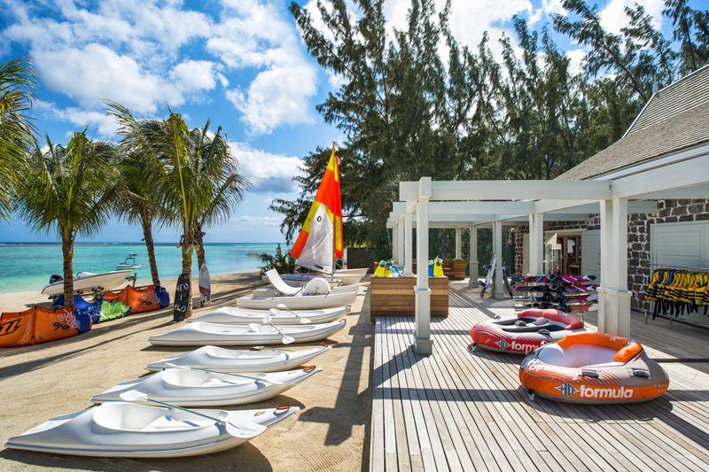 Курорт The St. Regis Mauritius Resort (Ле-Морн, Маврикий) - фото 7