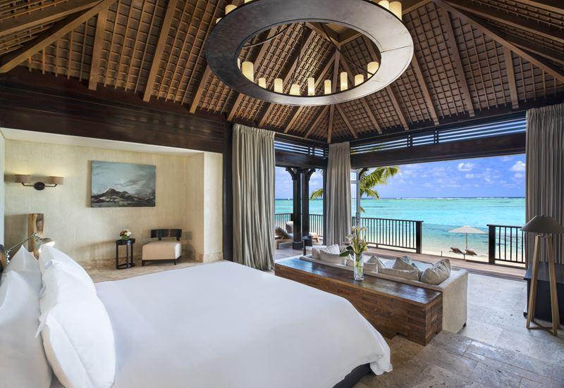 Курорт The St. Regis Mauritius Resort (Ле-Морн, Маврикий) - фото 3