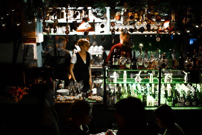 Coachella party: «Винному базару» на Никитском 3 года