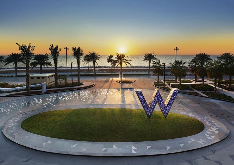 Музыкальный фестиваль WAKE UP CALL-2019 (Дубай) - W DUBAI - THE PALM - фото 1