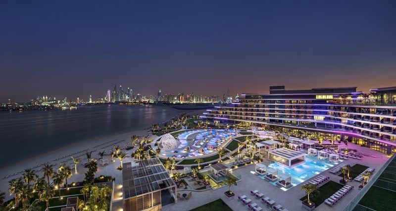 Музыкальный фестиваль WAKE UP CALL-2019 (Дубай) - W DUBAI - THE PALM - фото 11