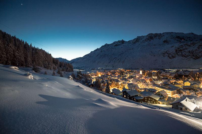 Зимние предложения 2019-2020 от отеля The Chedi Andermatt (Швейцария)