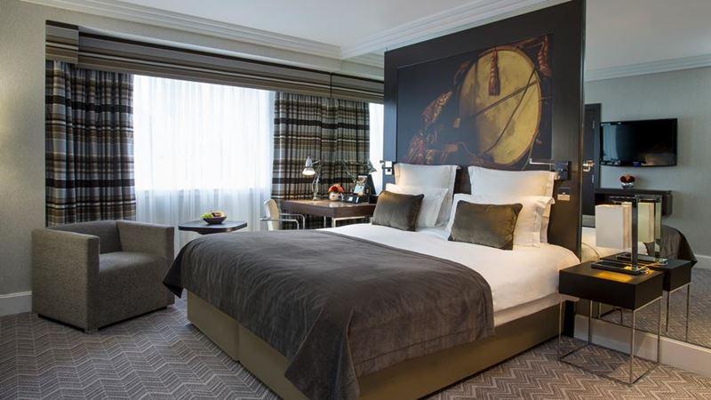 Специальное предложение Jumeirah Escapes - Jumeirah Lowndes Hotel