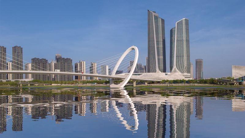 Специальное предложение Jumeirah Escapes - Jumeirah Nanjing