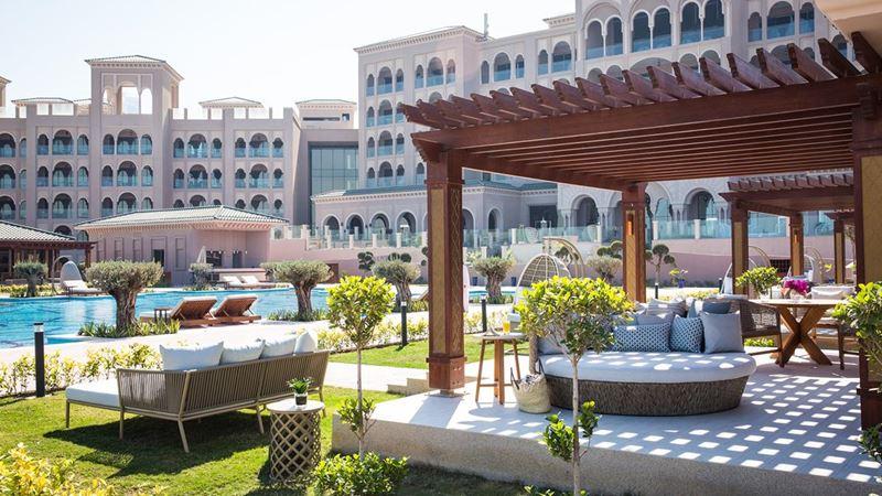 Специальное предложение Jumeirah Escapes - Jumeirah Royal Saray