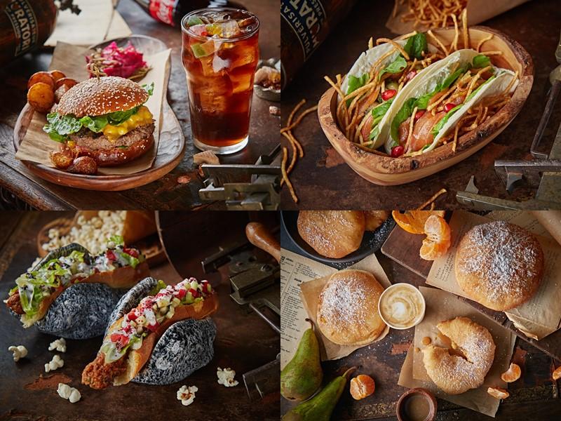 Фестиваль уличной еды в ресторане грузинской кухни «Казбек» (Москва)