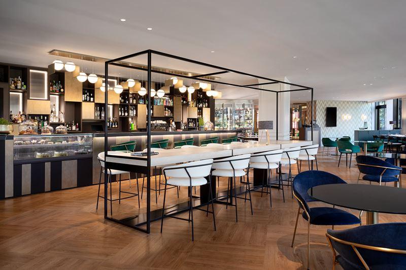 Новый отель в Милане: Sheraton Milan San Siro - фото 2