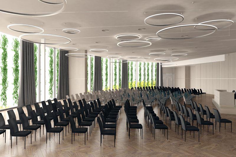 Новый отель в Милане: Sheraton Milan San Siro - фото 7