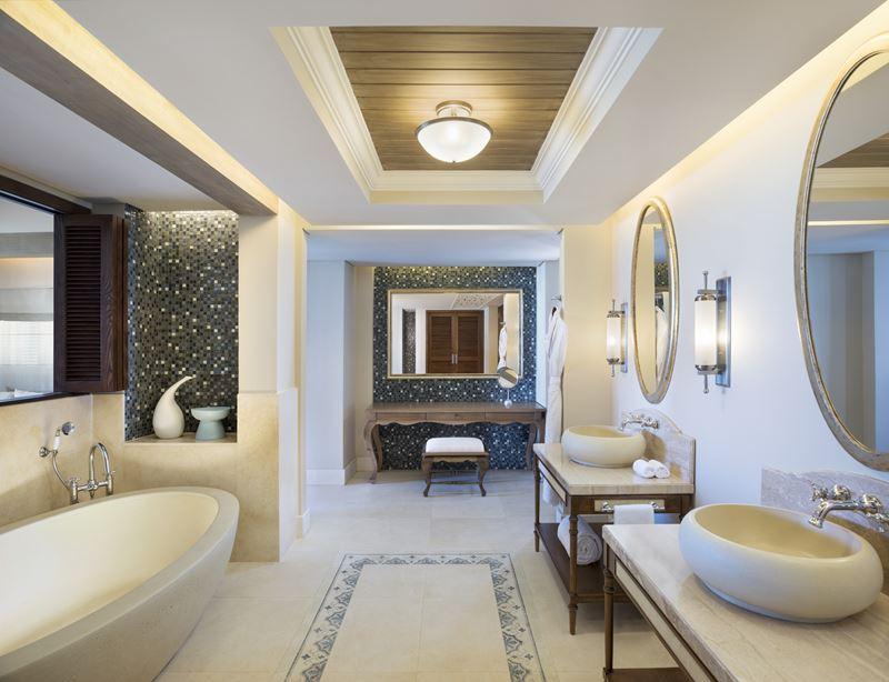 Дизайн отеля The St. Regis Mauritius Resort (Маврикий) - фото 9