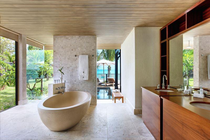 Дизайн отеля The St. Regis Mauritius Resort (Маврикий) - фото 8