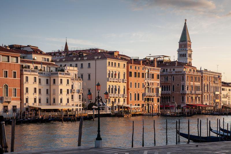 Новый отель в Венеции: The St. Regis Venice - фото 1