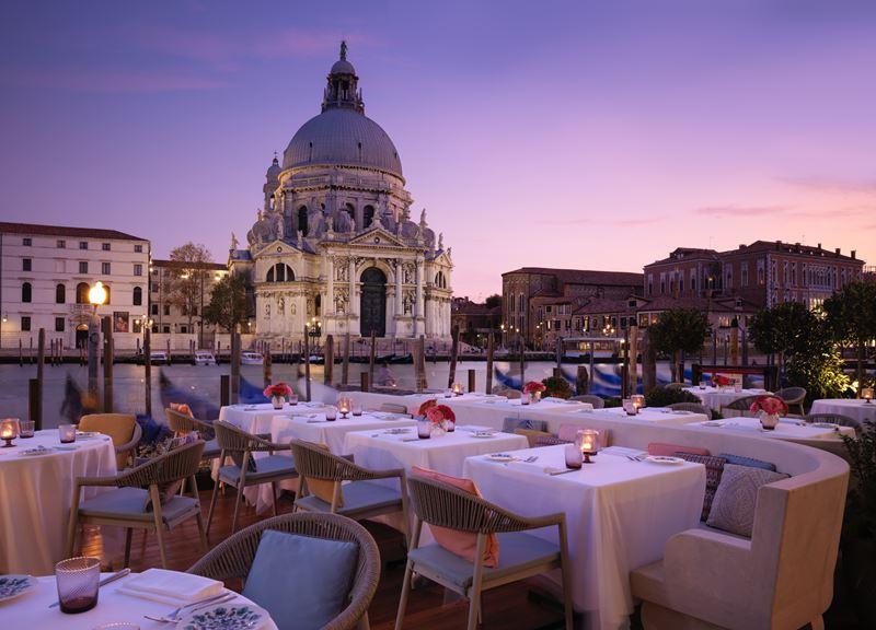 Новый отель в Венеции: The St. Regis Venice - фото 11