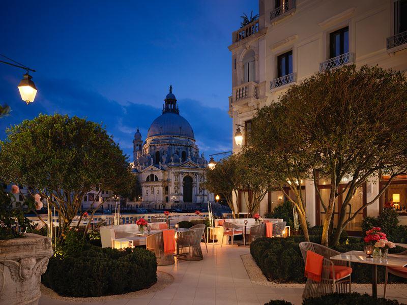 Новый отель в Венеции: The St. Regis Venice - фото 3