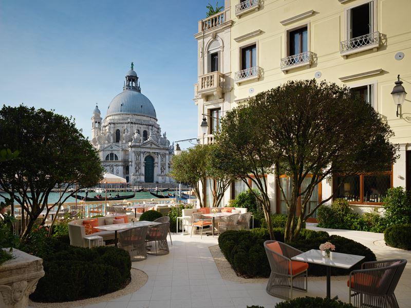 Новый отель в Венеции: The St. Regis Venice - фото 4