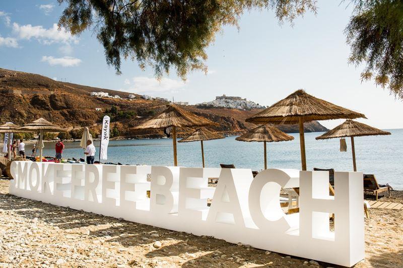 Здесь не курят: Астипалея (Греция) стал первым в мире бездымным островом