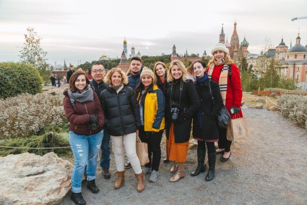 «Москва стала большим сюрпризом»: что туроператоры, СМИ и блогеры из Латинской Америки увидели в российской столице