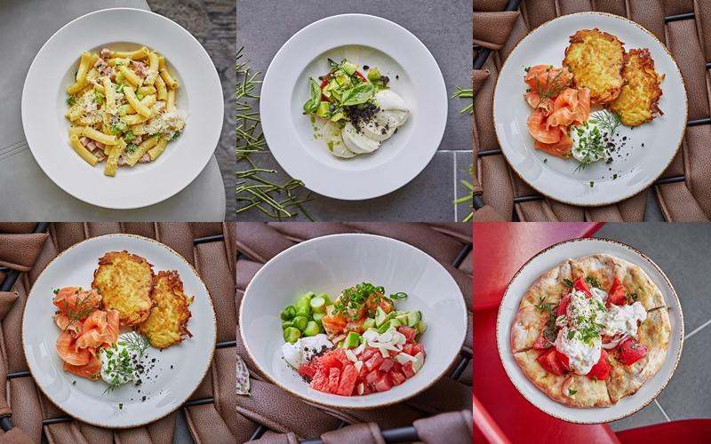 Новое место в Москве: семейный ресторан FoodMama в ТРЦ «Авиапарк» - фото 6