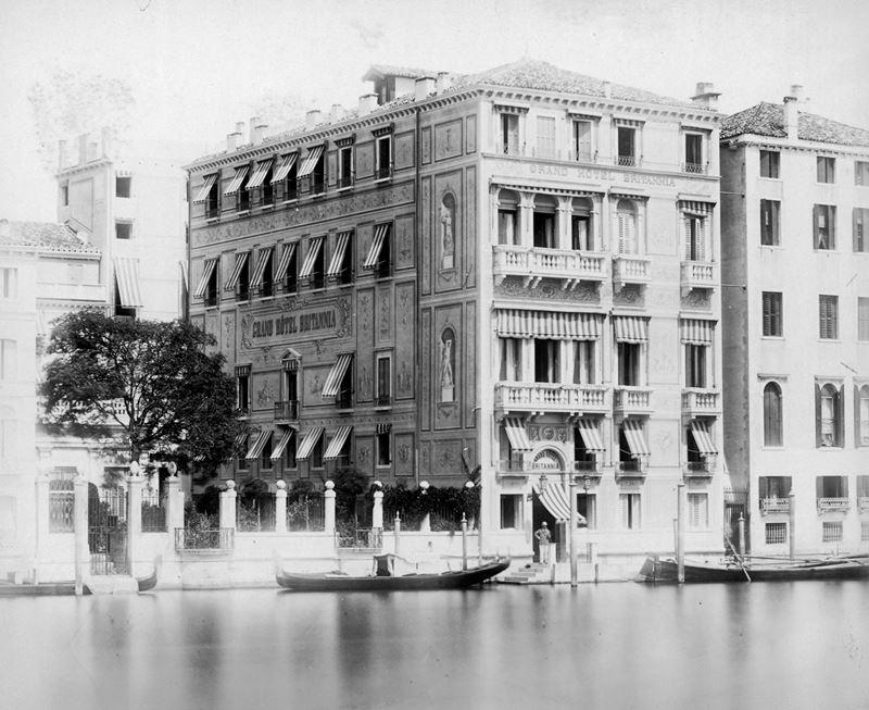 Новый отель в Венеции: The St. Regis Venice - фото 2
