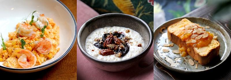 Бранчи в «Игристом»: вкусные завтракообеды шесть дней в неделю