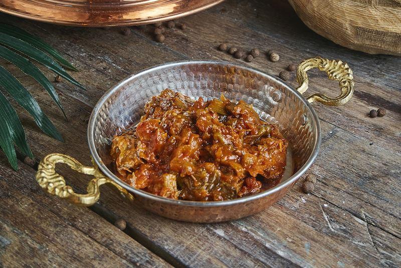 Блюда с баклажанами: 5 рецептов от шеф-поваров ресторанов - Шакшука с баклажанами