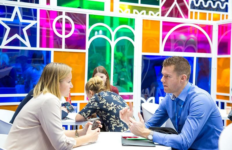 Москва как ведущее направление для MICE-туризма: что представит столица на туристической выставке в Барселоне