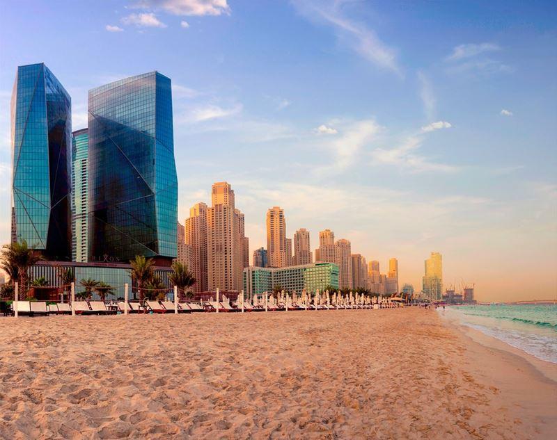 Дубай готов принимать международных туристов после пандемии