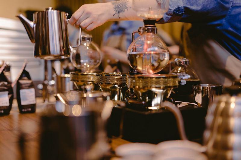 Starbucks Reserve - уникальная коллекция кофе