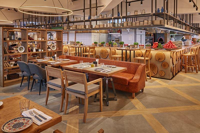 Новое место в Москве: ресторан «Сыроварня» на Черемушкинском рынке - фото 2