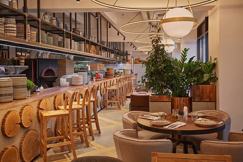 Новое место в Москве: ресторан «Сыроварня» на Черемушкинском рынке - фото 3