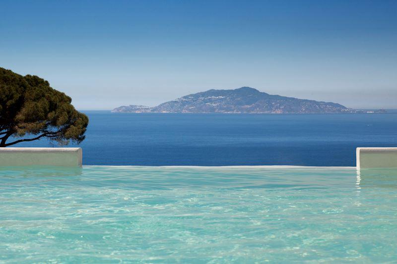 Отель Capri Palace присоединился к Jumeirah Group - фото 1