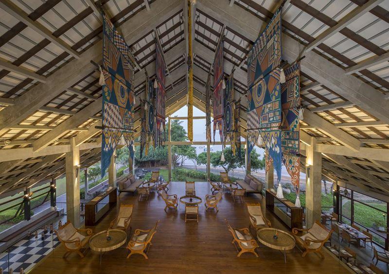 розыгрыш отдыха на Шри-Ланке от Anantara Kalutara Resort и DOZA KM20