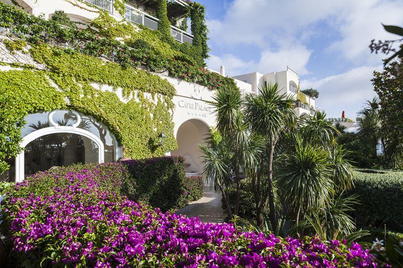Отель Capri Palace присоединился к Jumeirah Group - фото 3