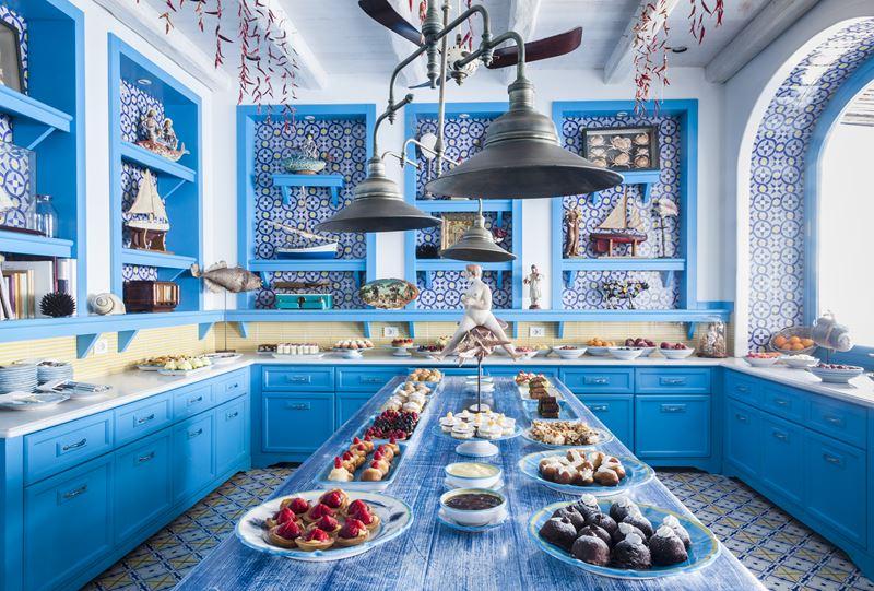 Отель Capri Palace присоединился к Jumeirah Group - фото 5