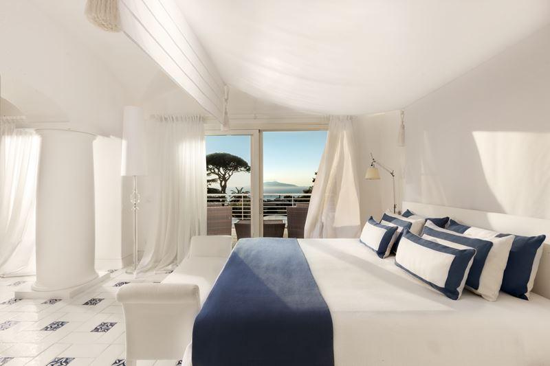Отель Capri Palace присоединился к Jumeirah Group - фото 2