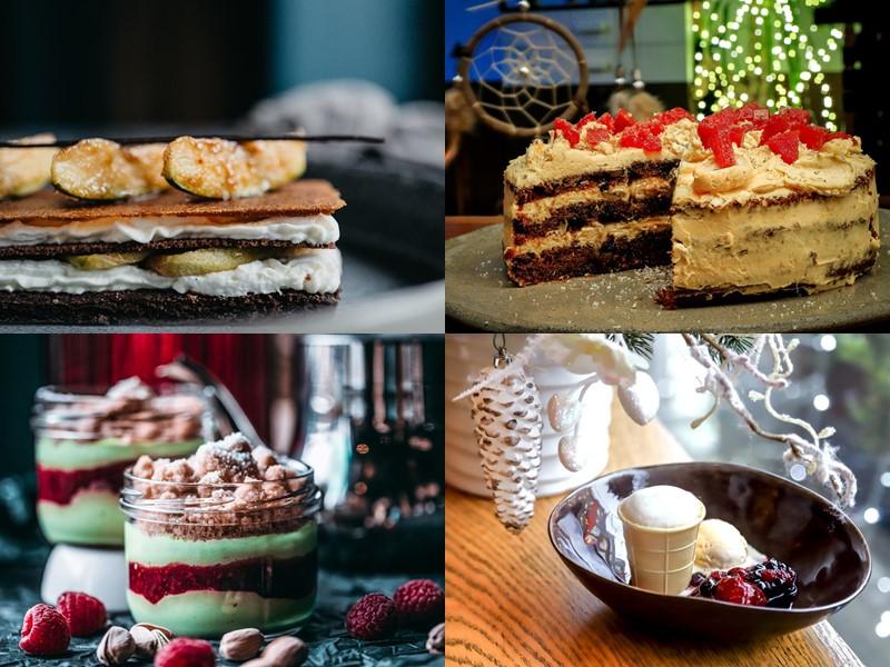 Фестиваль десертов Foodiscovery в кондитерских и кофейнях Москвы - фото 5